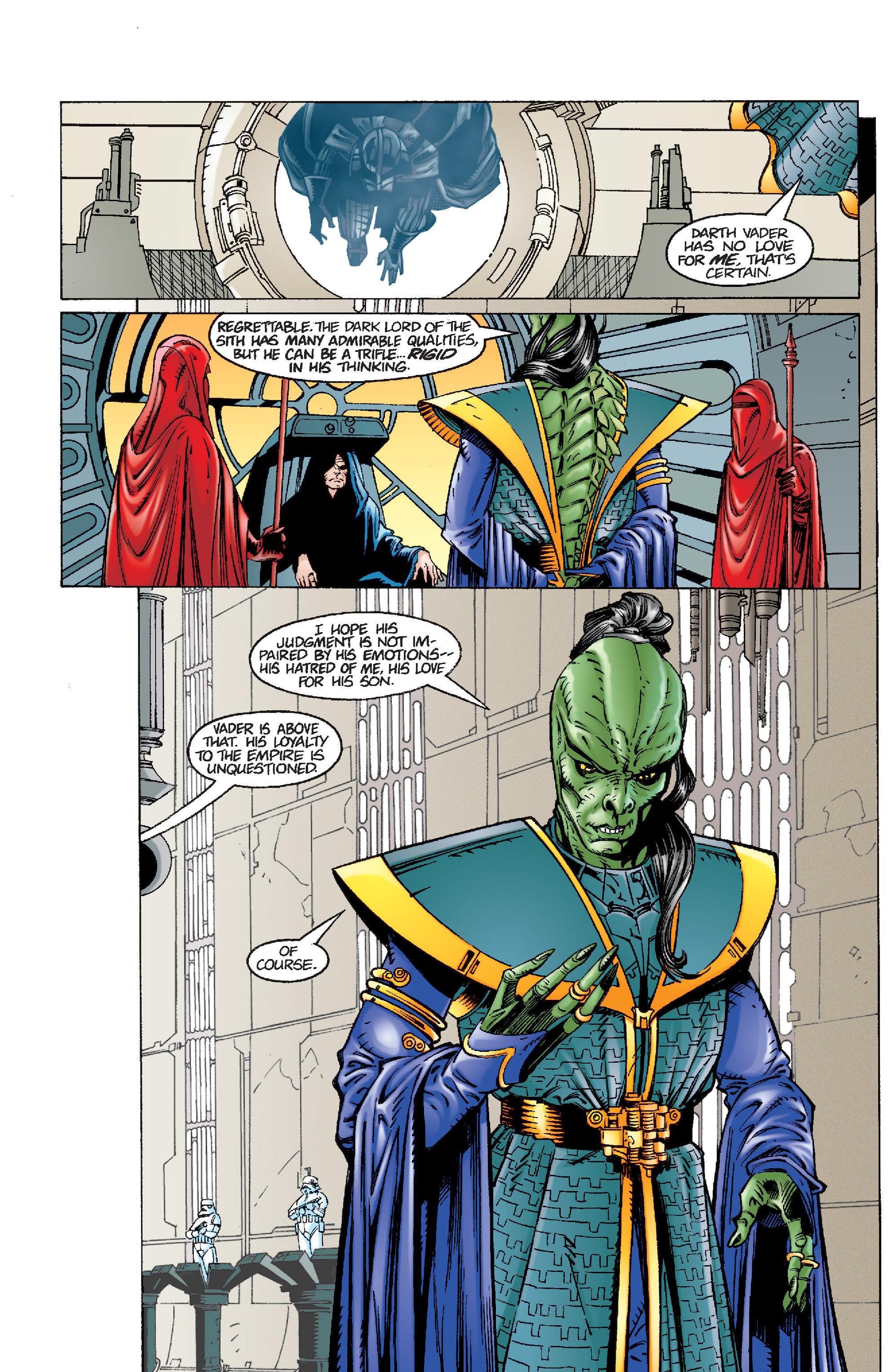 Read online Star Wars Omnibus comic -  Issue # Vol. 11 - 18
