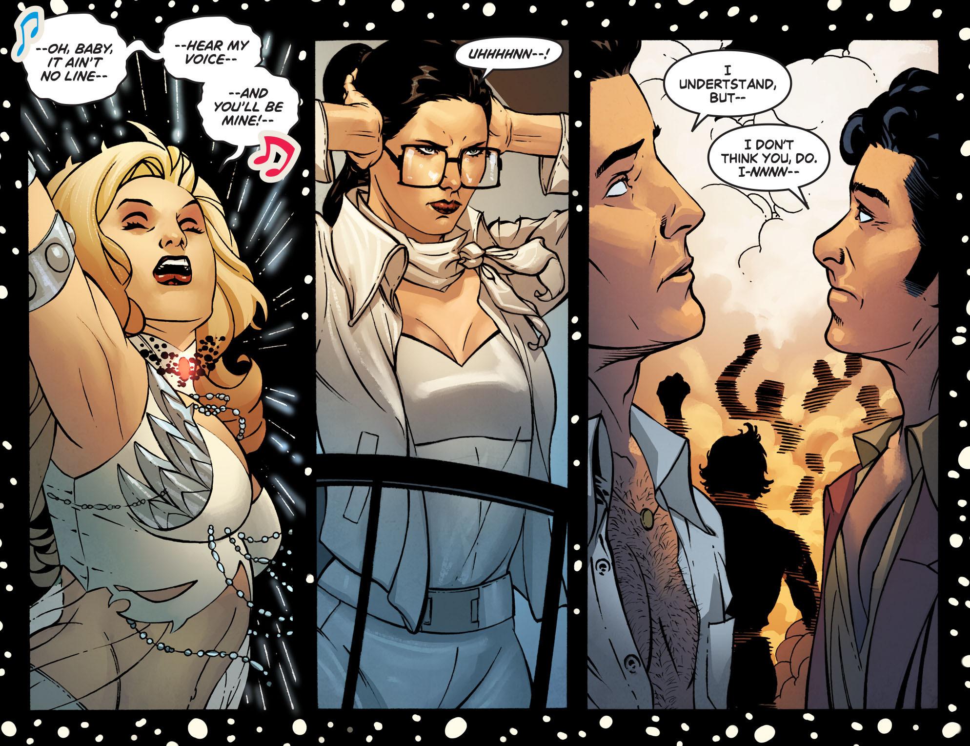 Read online Wonder Woman '77 [I] comic -  Issue #2 - 9
