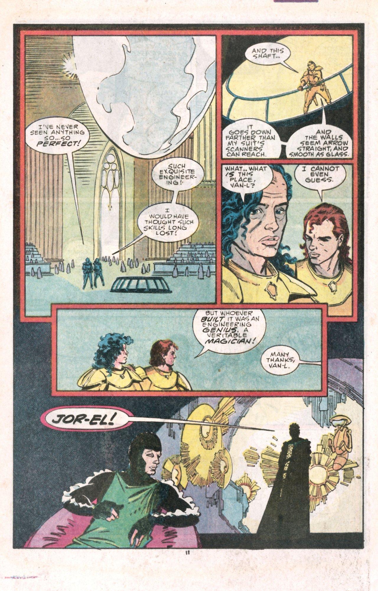 Read online World of Krypton comic -  Issue #3 - 19