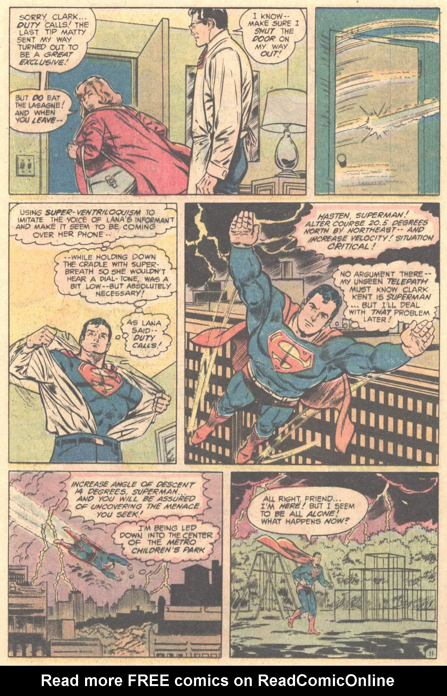 Action Comics (1938) 505 Page 19