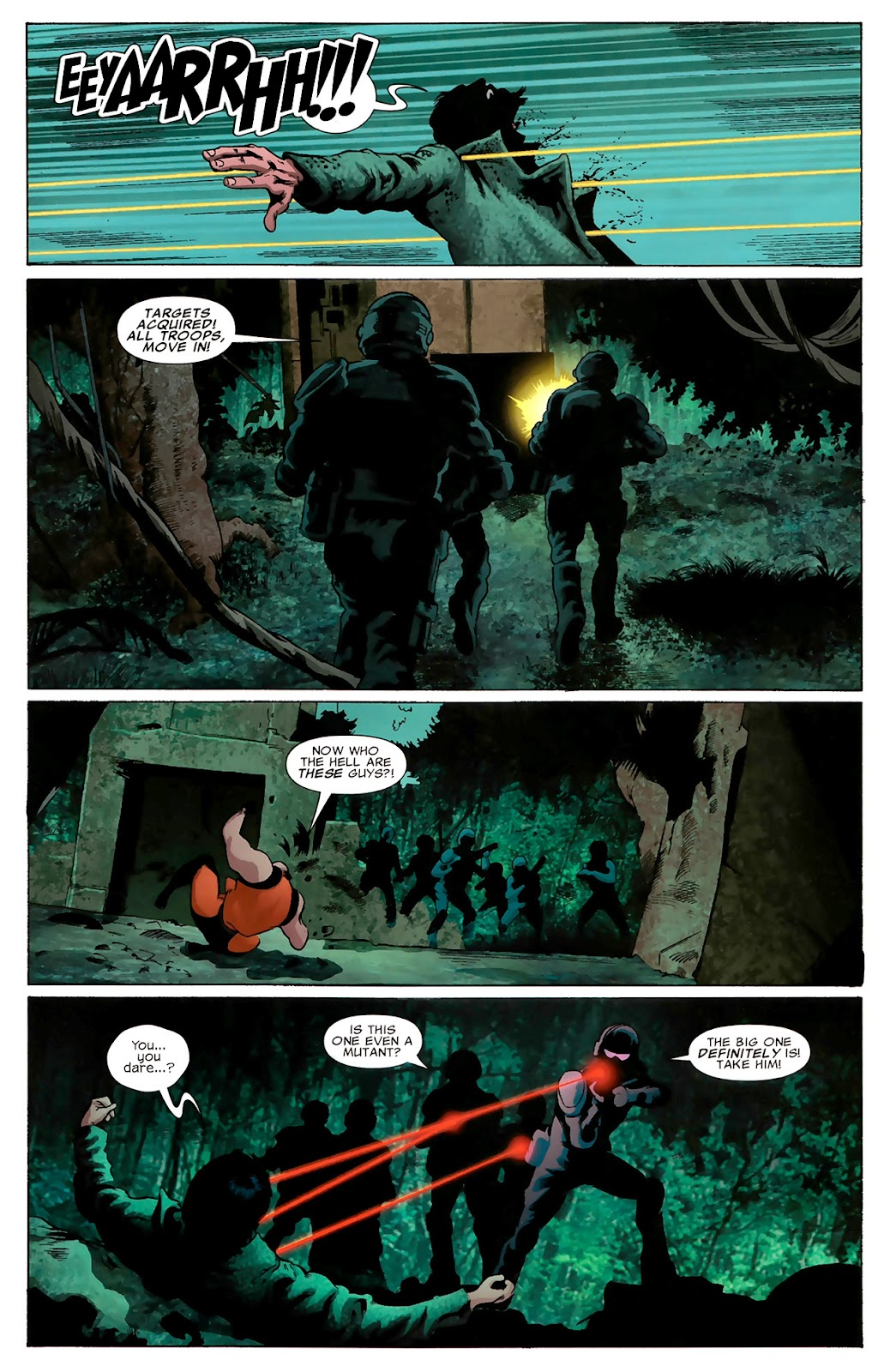 Read online X-Men: Second Coming Revelations comic -  Issue # TPB (Part 2) - 67