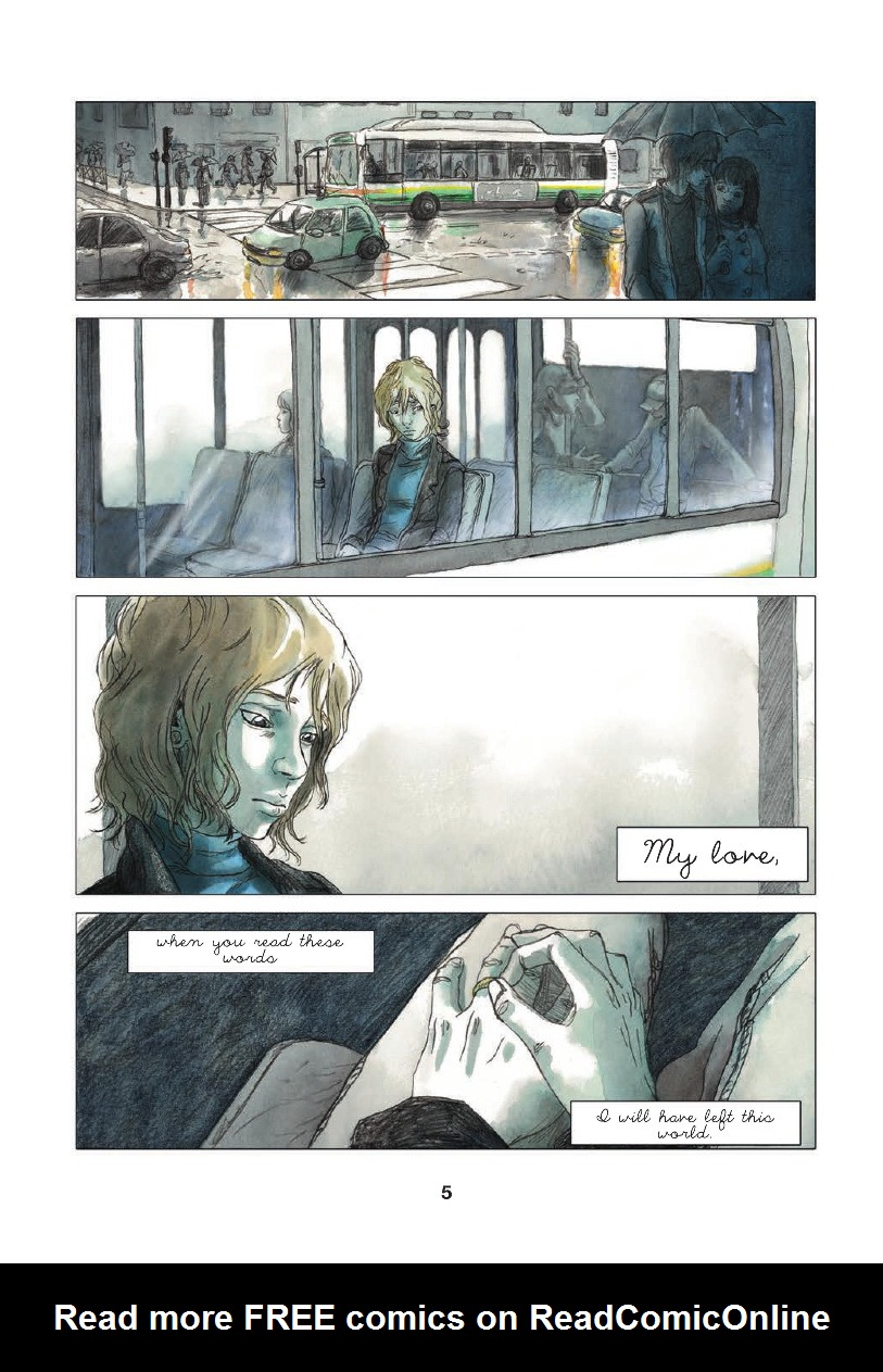 blue is the warmest color comic free download