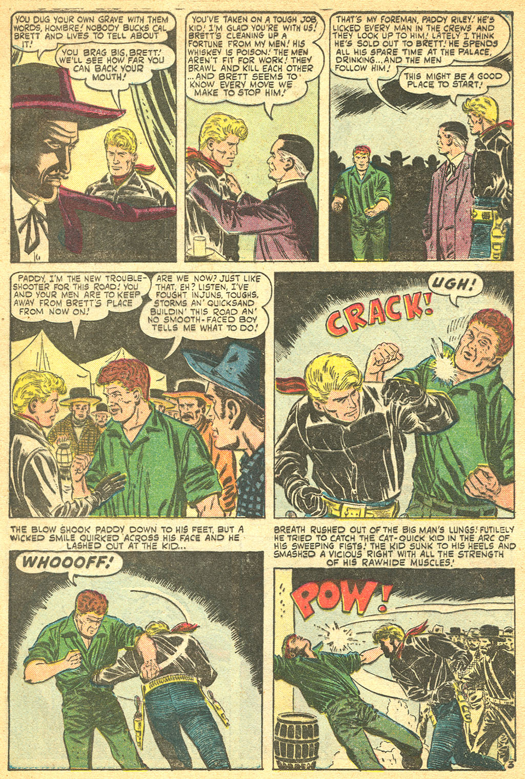 Read online Two-Gun Kid comic -  Issue #11 - 5