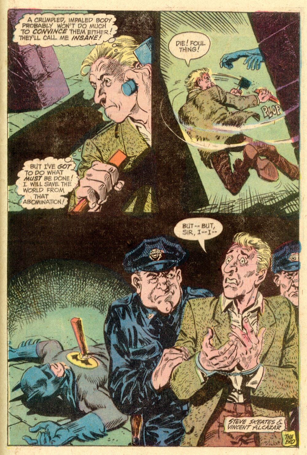 Read online Plop! comic -  Issue #22 - 37