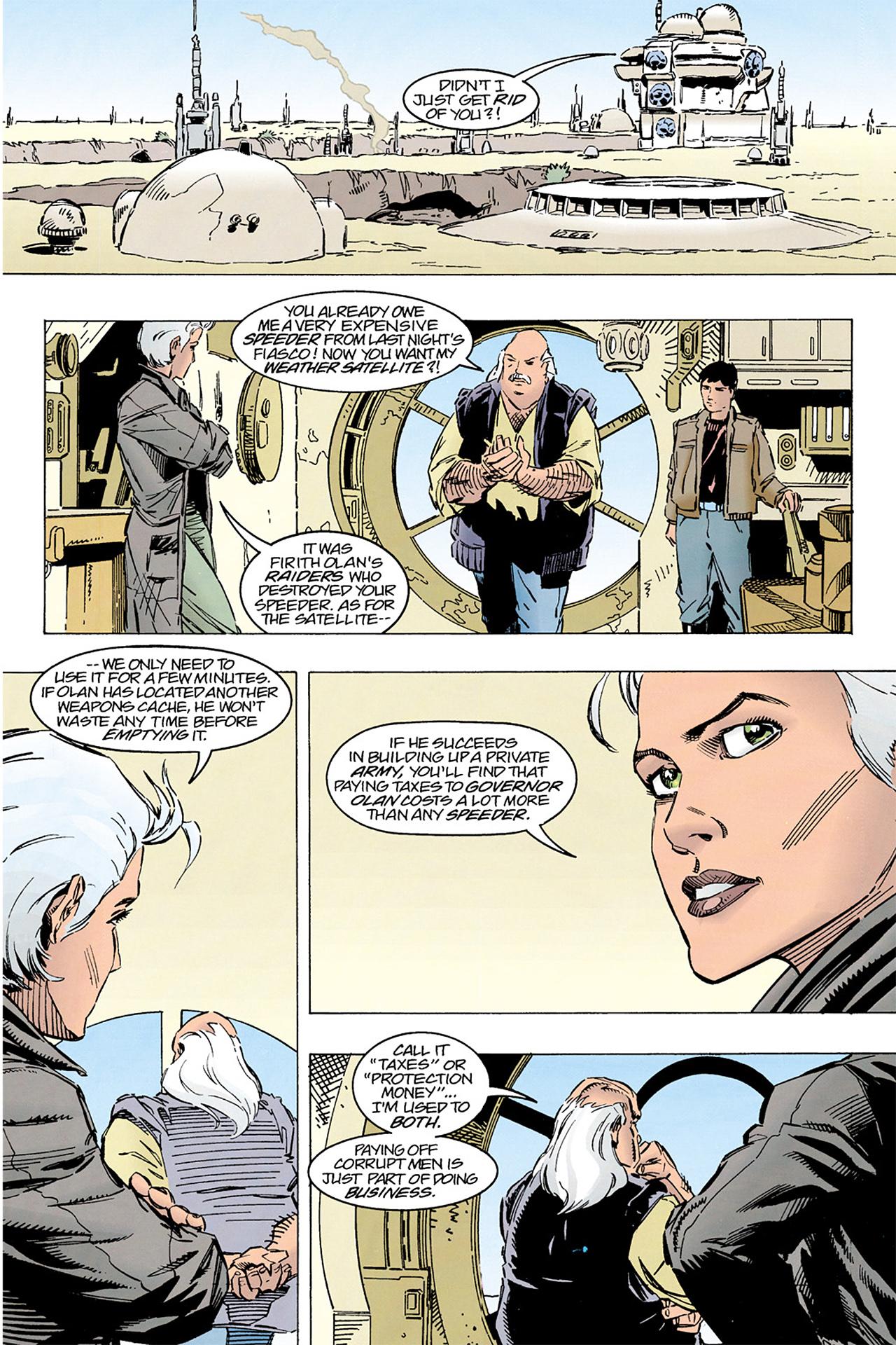 Read online Star Wars Omnibus comic -  Issue # Vol. 2 - 63