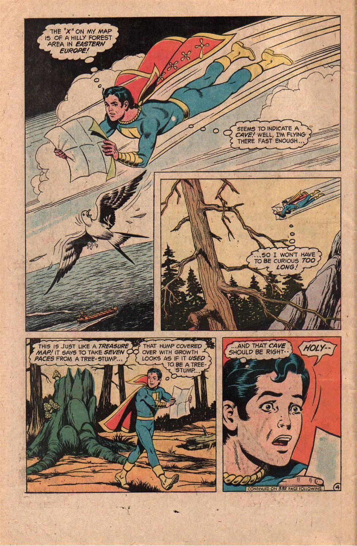 Read online Shazam! (1973) comic -  Issue #20 - 6