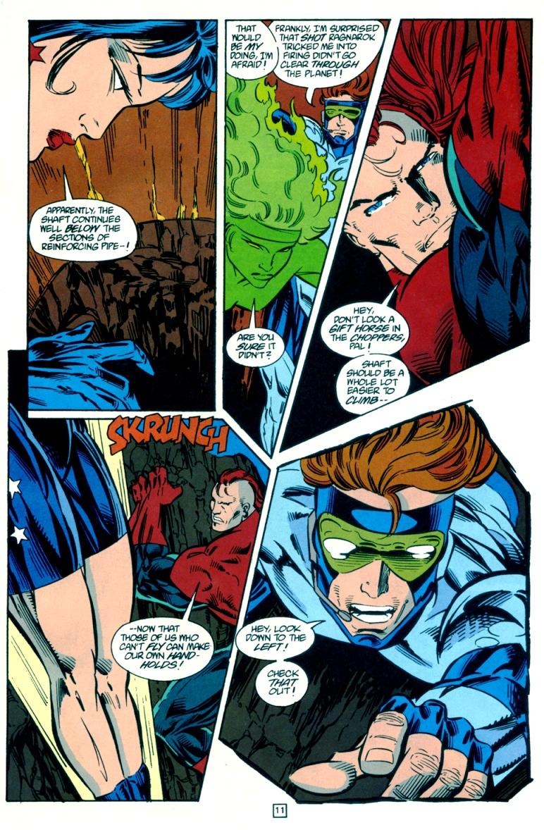 Read online Gunfire comic -  Issue #13 - 15