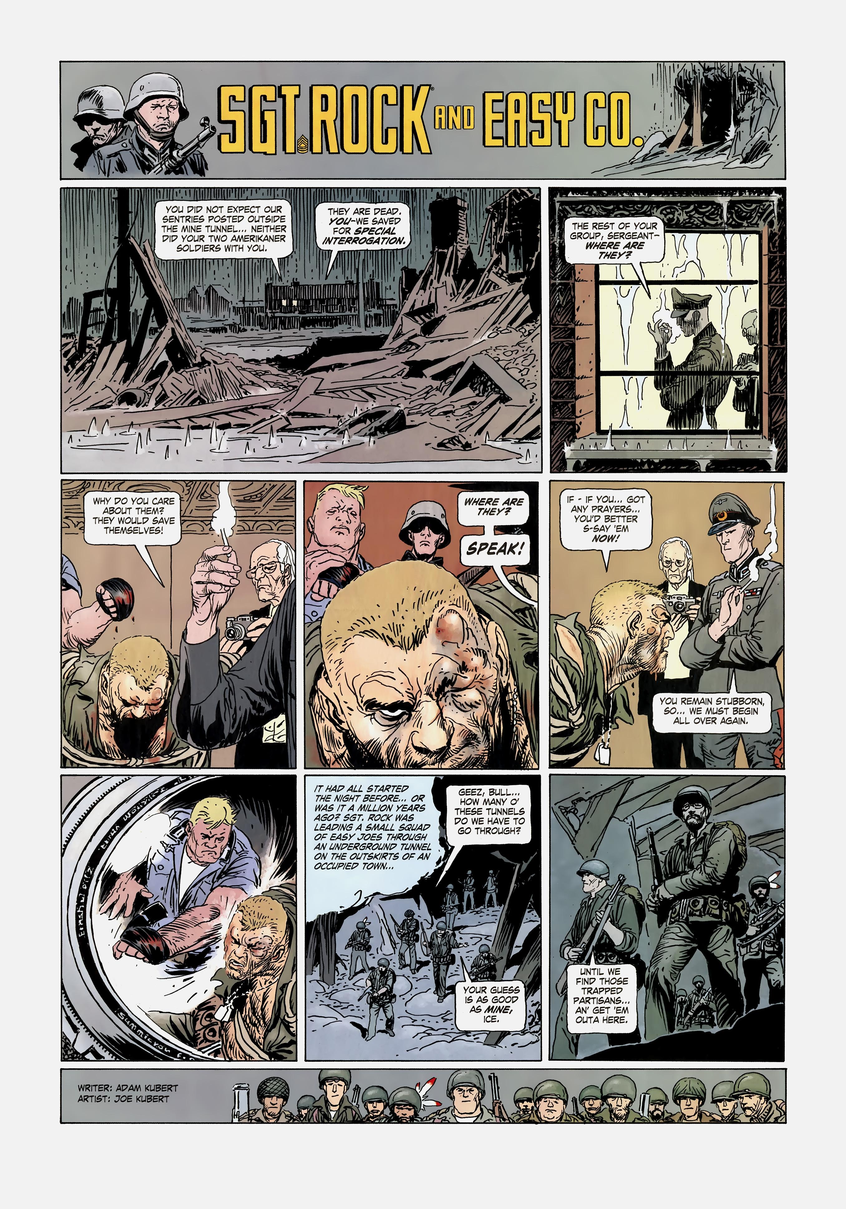 Read online Wednesday Comics comic -  Issue #2 - 13