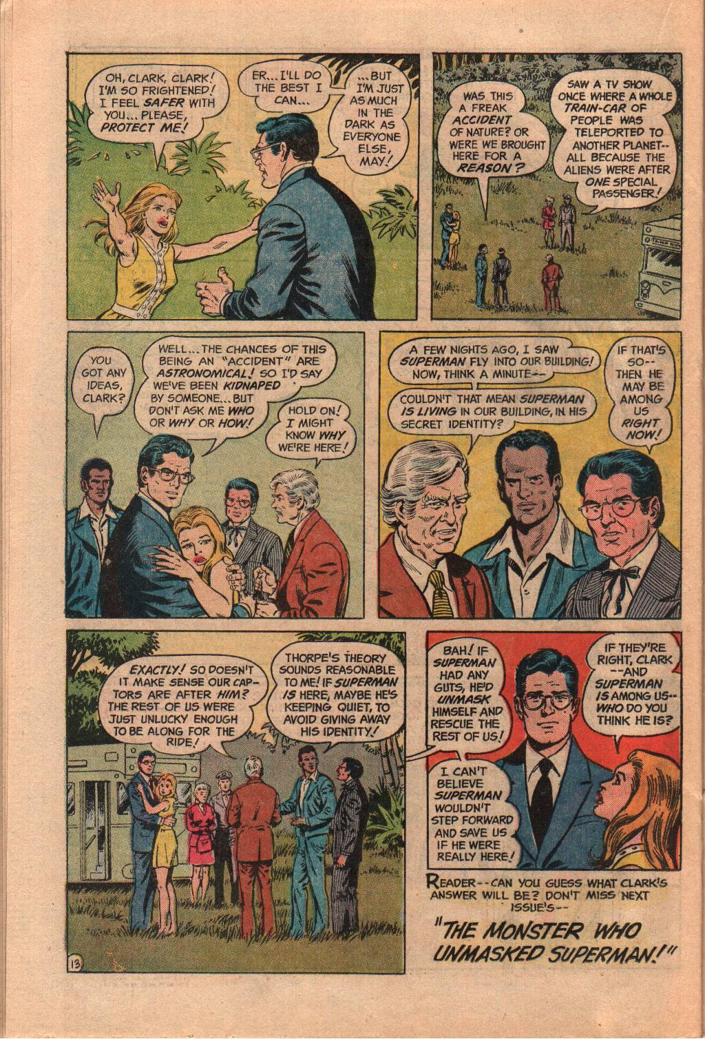 Read online Action Comics (1938) comic -  Issue #430 - 21