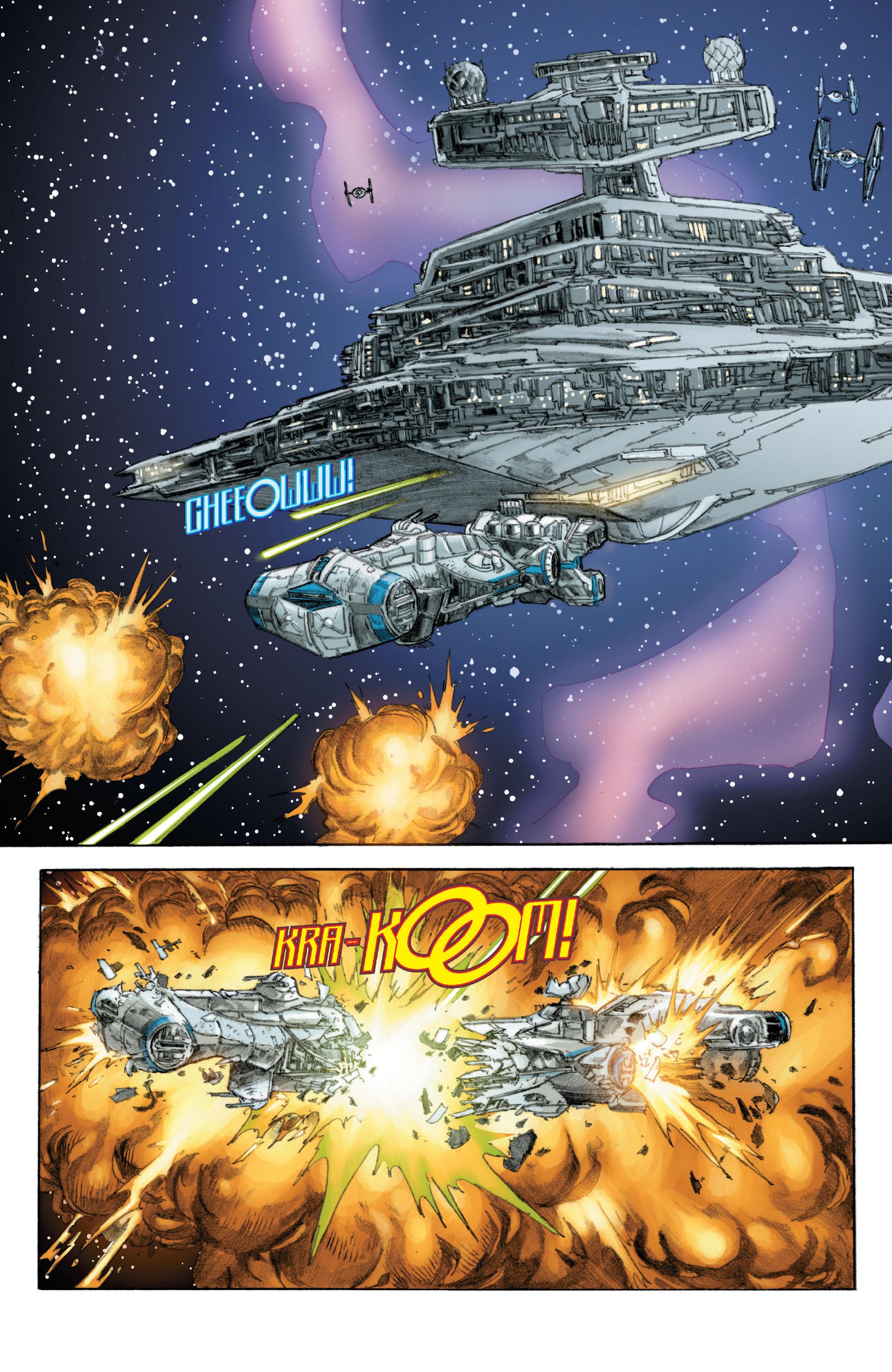 Read online Star Wars Omnibus comic -  Issue # Vol. 20 - 60