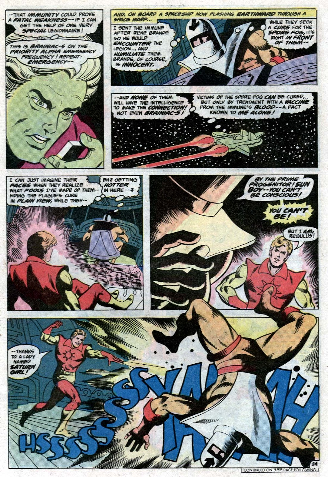 Superboy (1949) issue 232 - Page 30