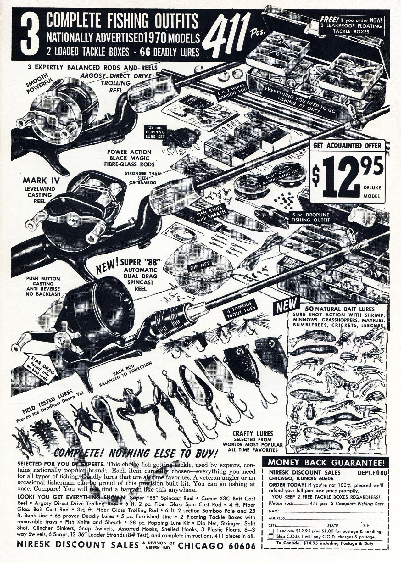 Read online Amazing Adventures (1970) comic -  Issue #1 - 35