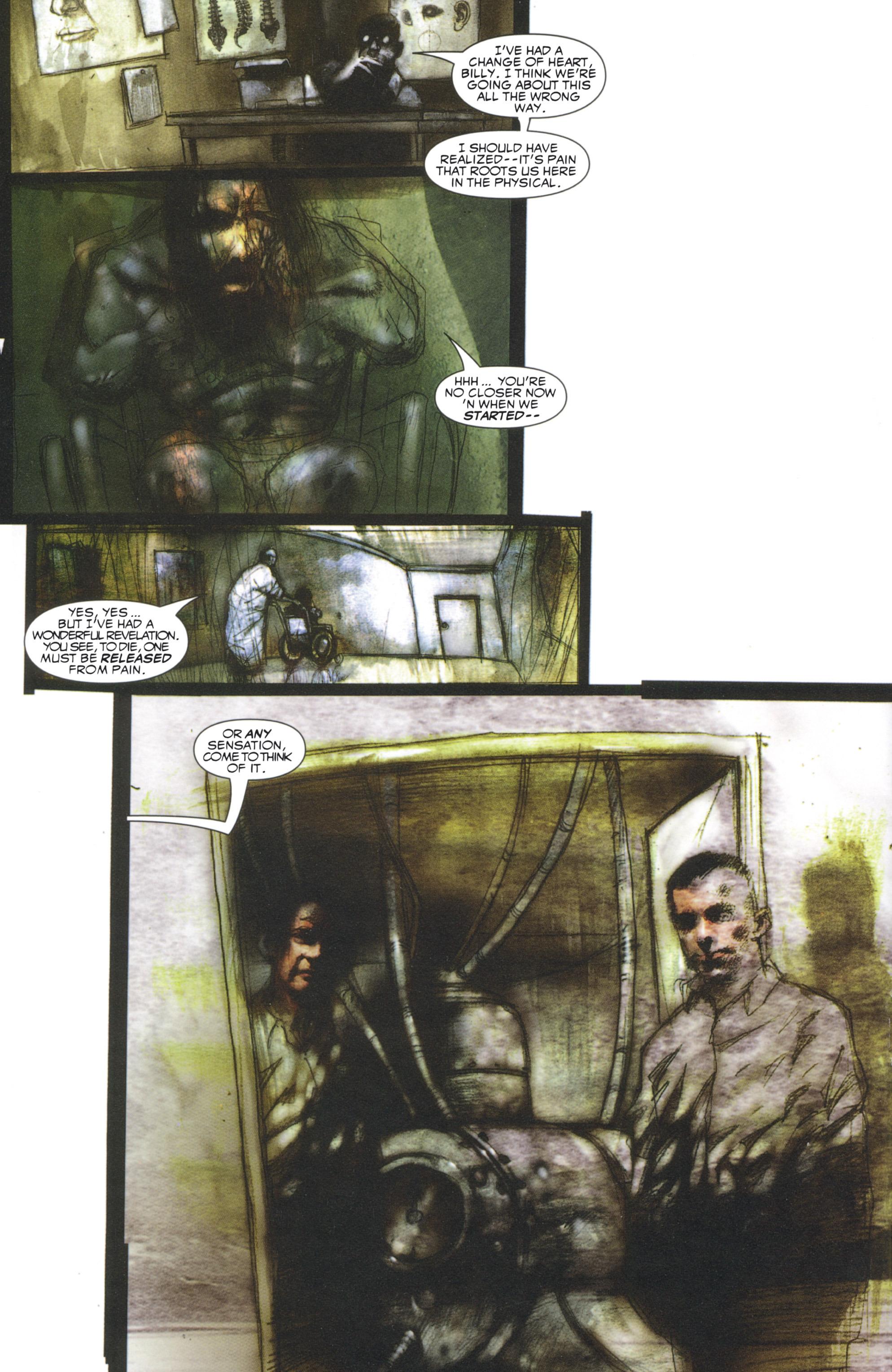Read online Deadside comic -  Issue #1 - 16