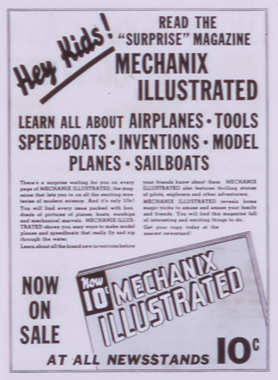Read online WHIZ Comics comic -  Issue #1 - 67