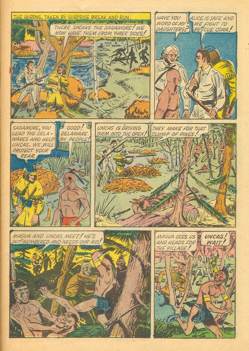 Classics Illustrated issue 4 - Page 59