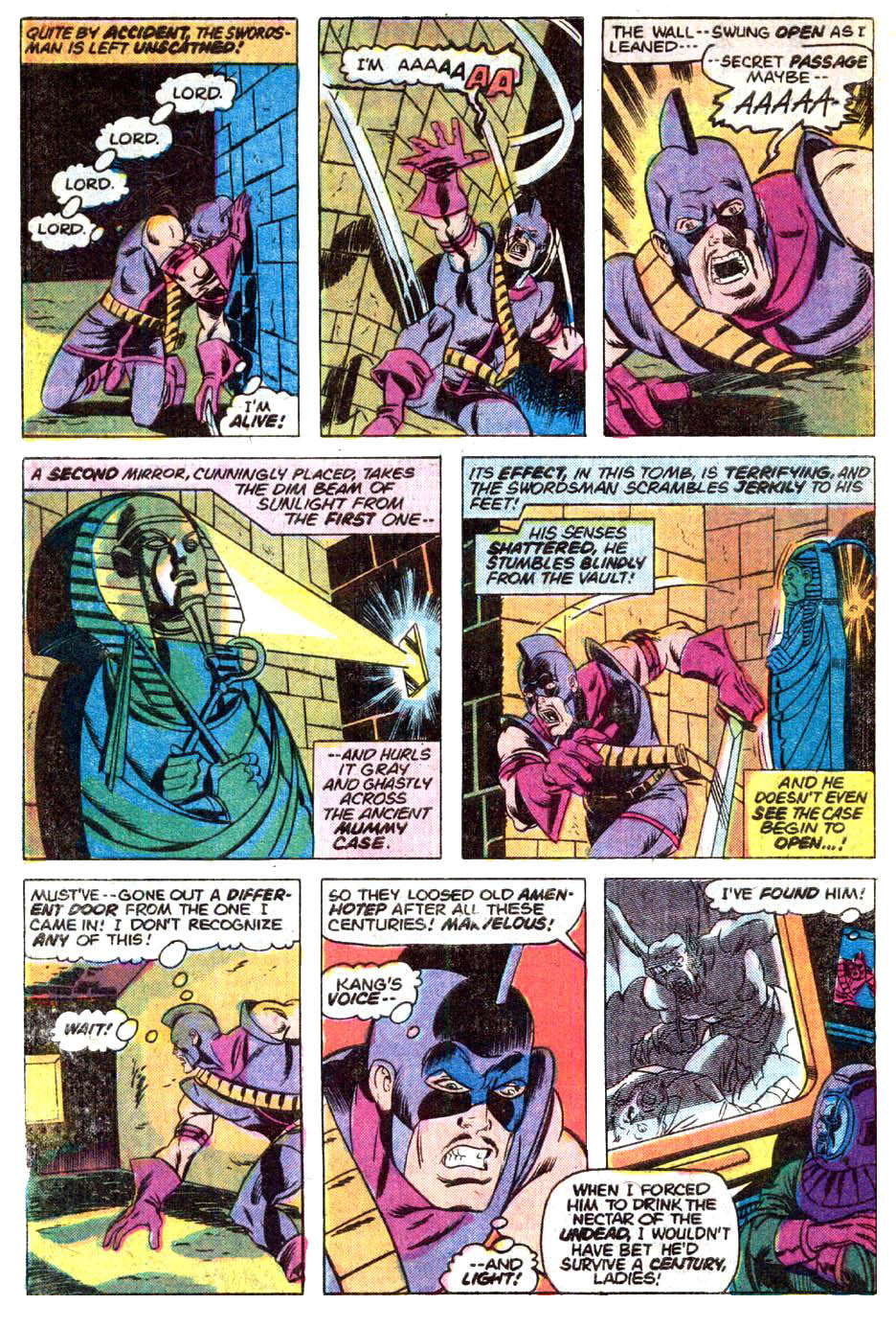 The Avengers (1963) 129 Page 14