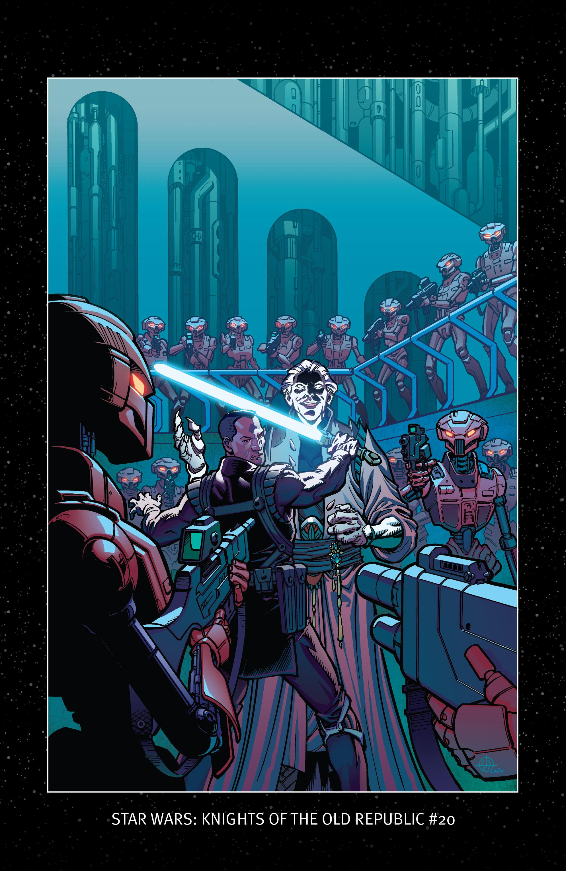 Read online Star Wars Omnibus comic -  Issue # Vol. 32 - 29