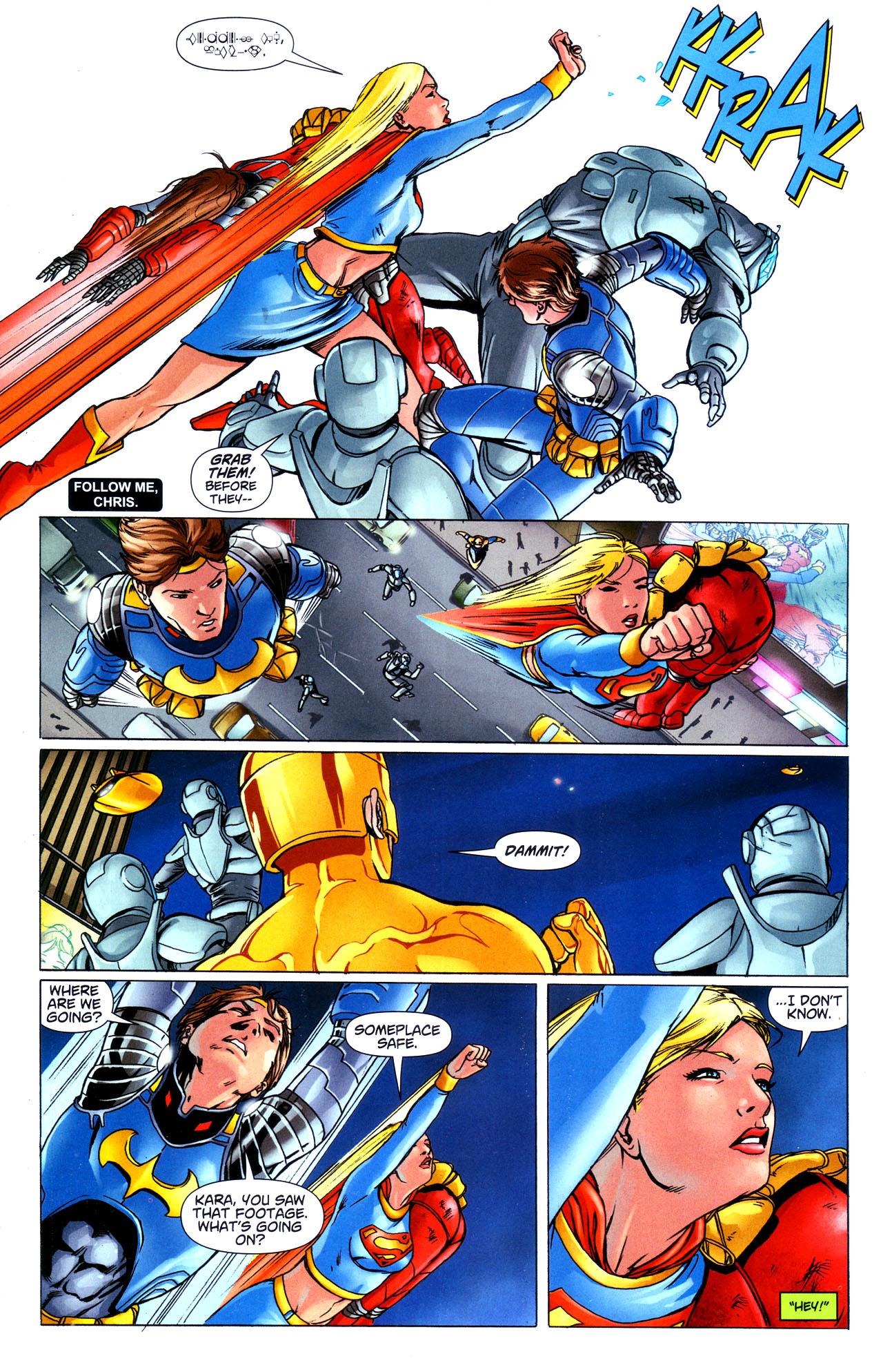 Action Comics (1938) 881 Page 7
