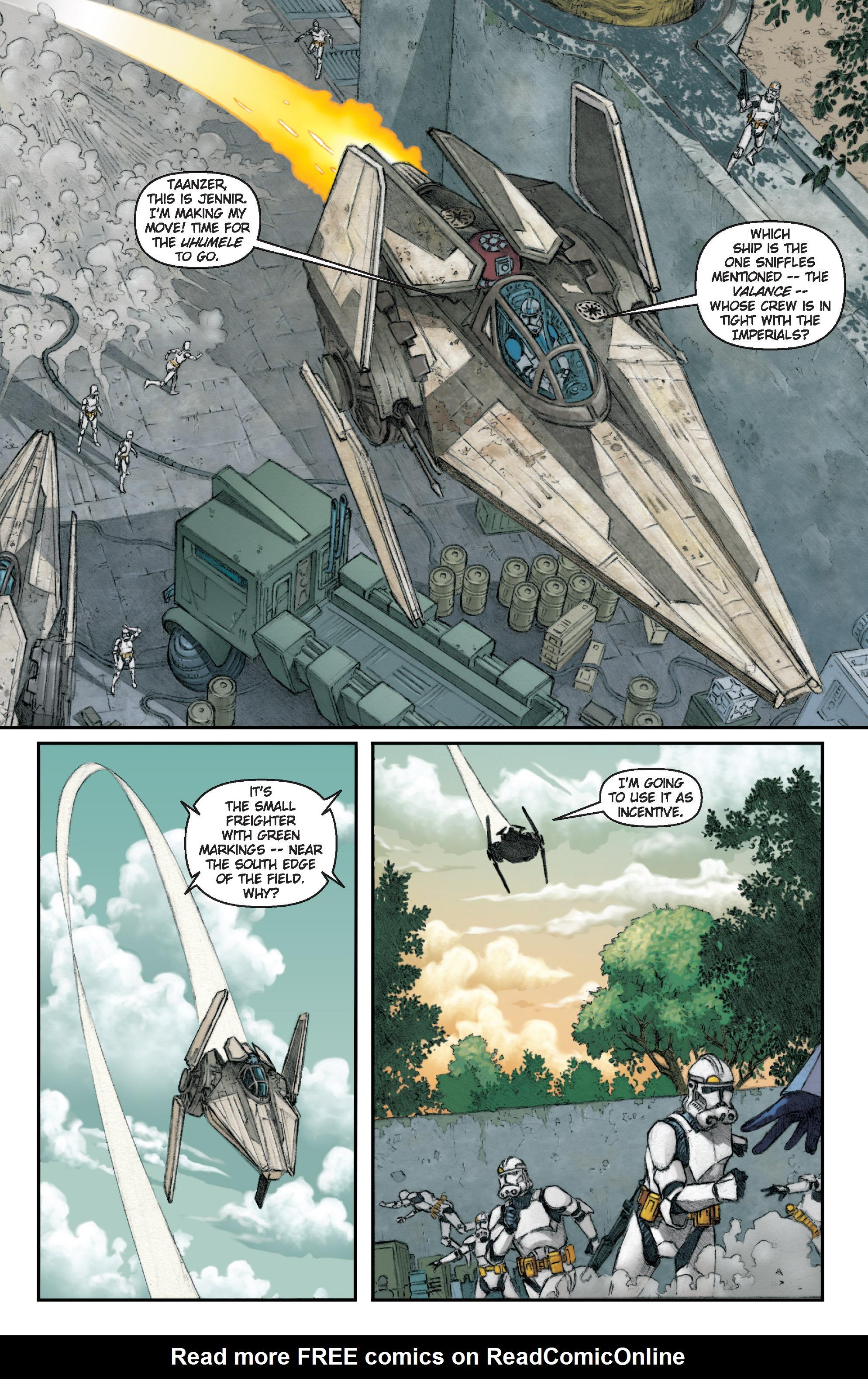 Read online Star Wars Omnibus comic -  Issue # Vol. 31 - 87