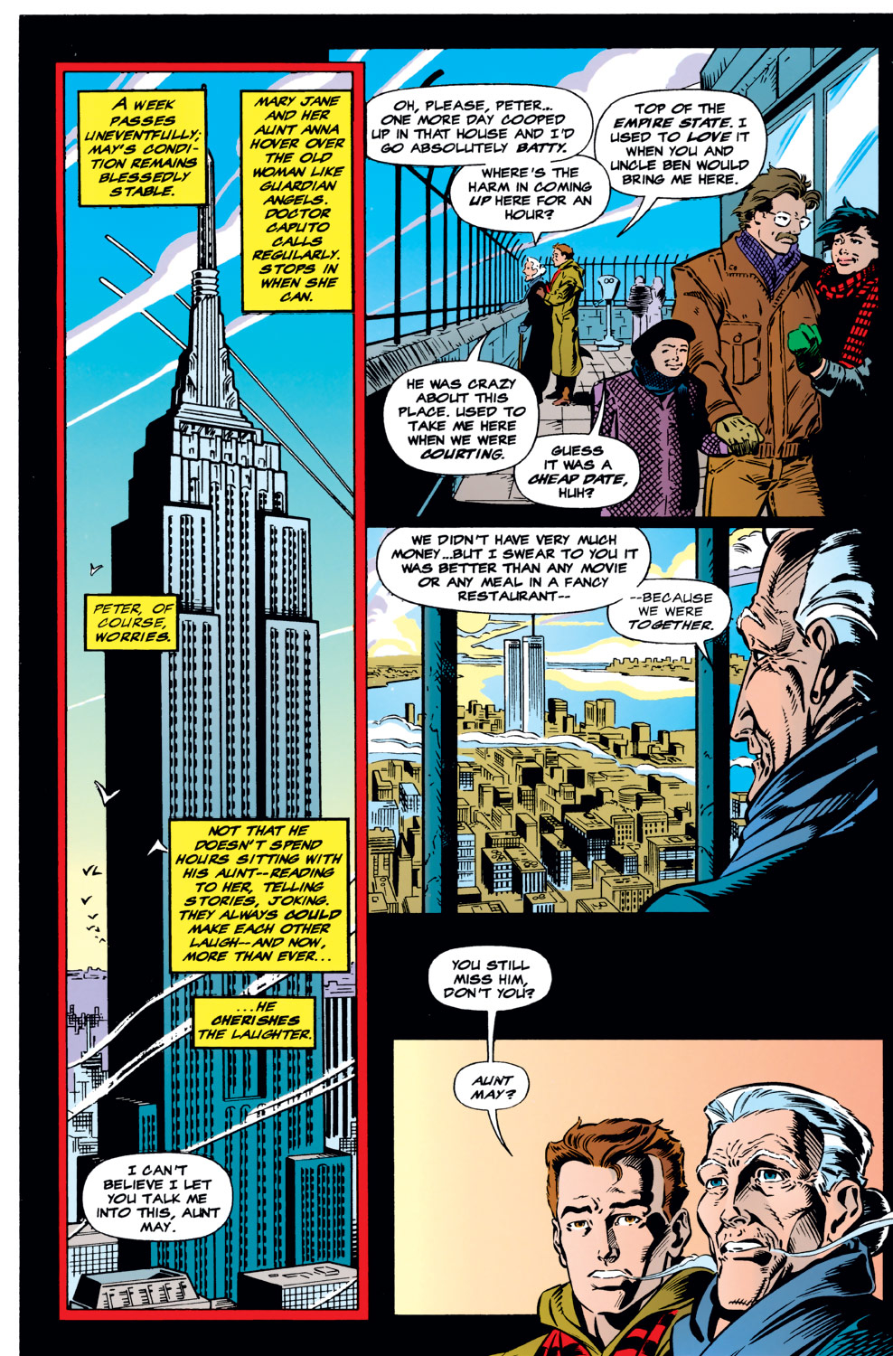 The Amazing Spider-Man (1963) 400 Page 24