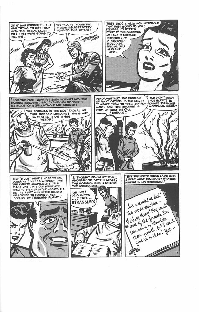 Read online Golden-Age Men of Mystery comic -  Issue #8 - 47