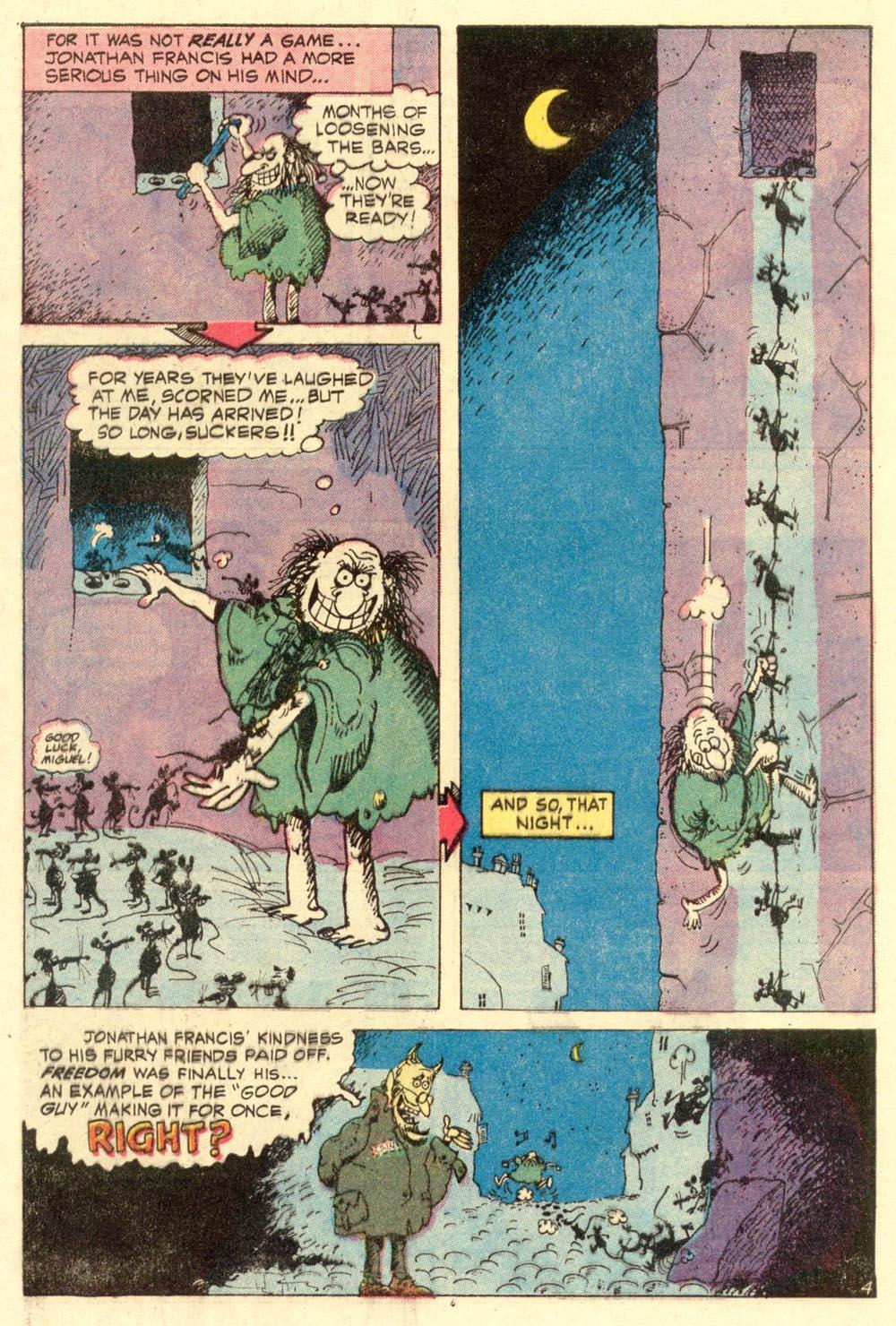 Read online Plop! comic -  Issue #1 - 8