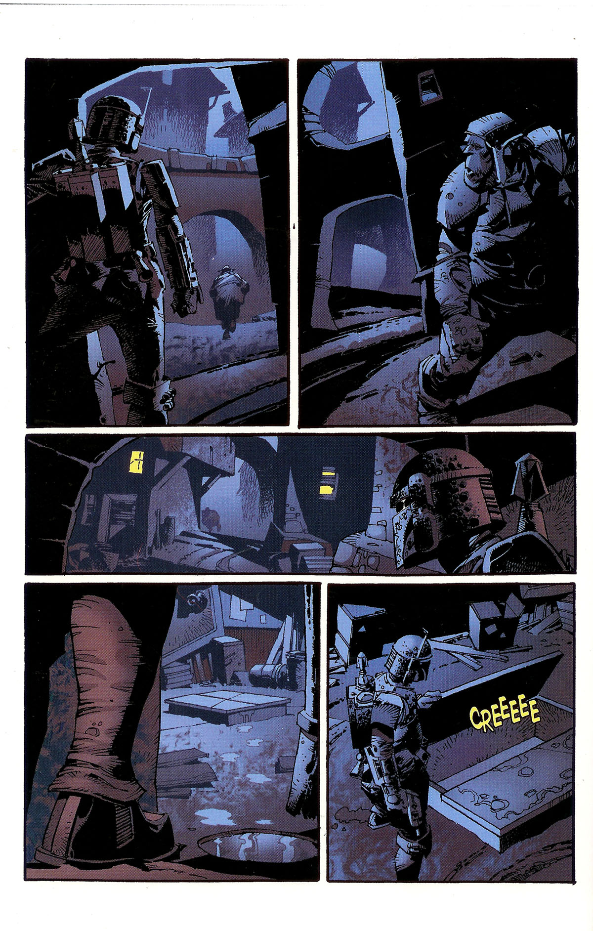 Read online Star Wars Omnibus comic -  Issue # Vol. 12 - 219