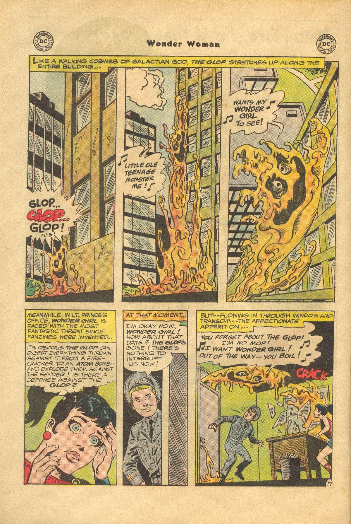 Read online Wonder Woman (1942) comic -  Issue #151 - 24