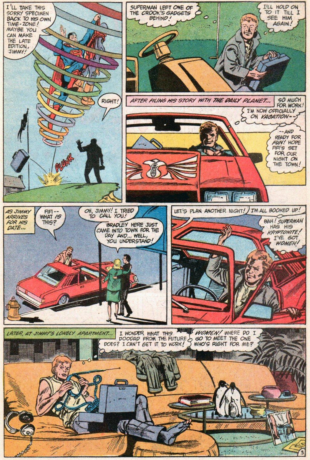 Action Comics (1938) 568 Page 25