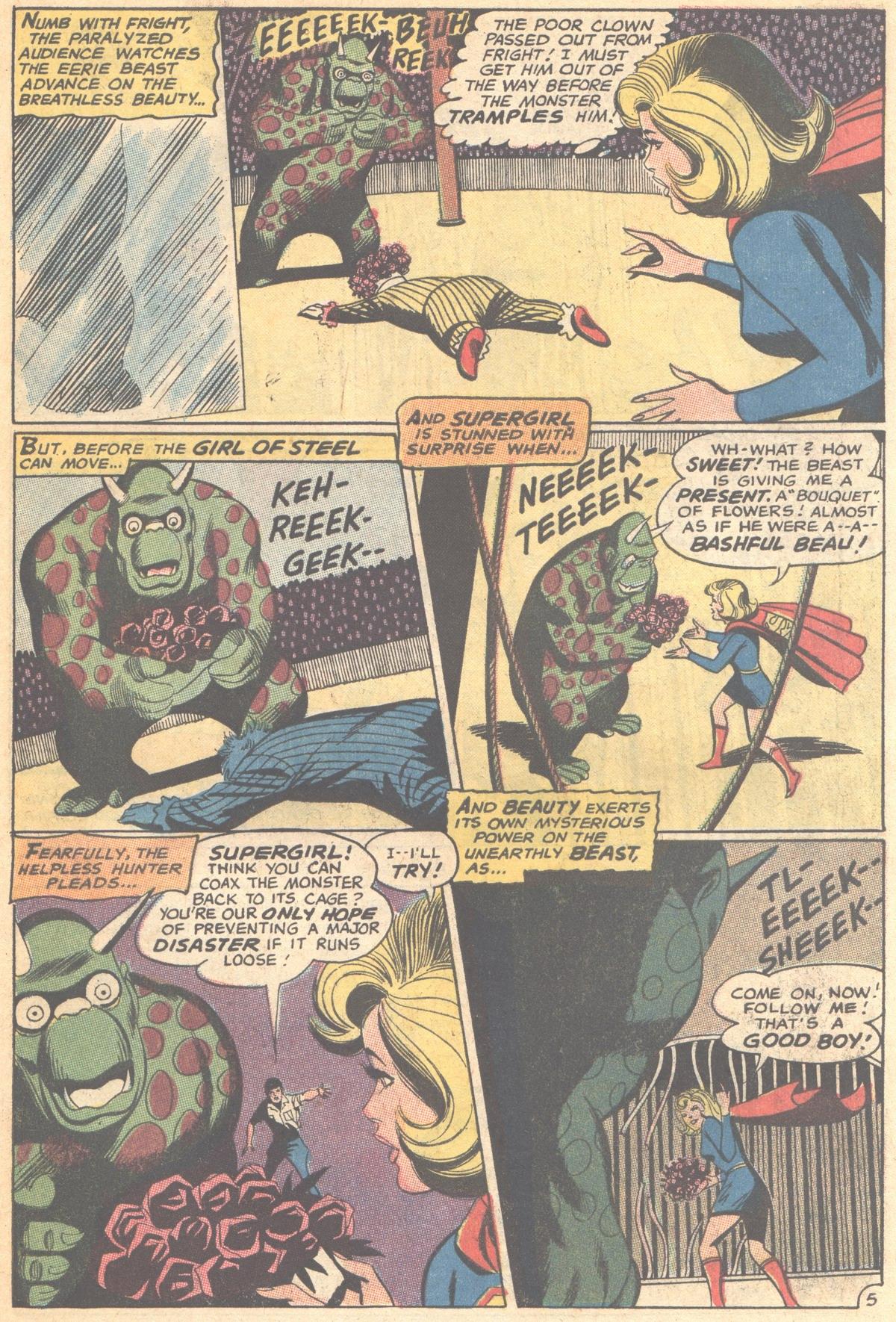 Read online Adventure Comics (1938) comic -  Issue #386 - 7
