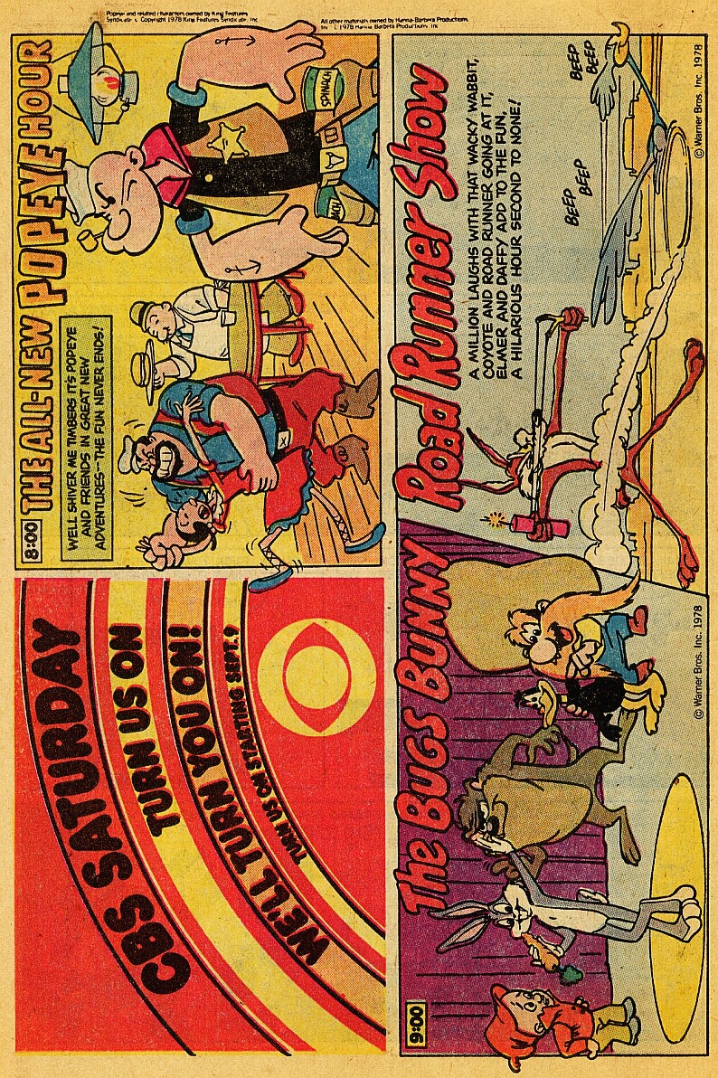 Read online Uncle Scrooge (1953) comic -  Issue #157 - 18