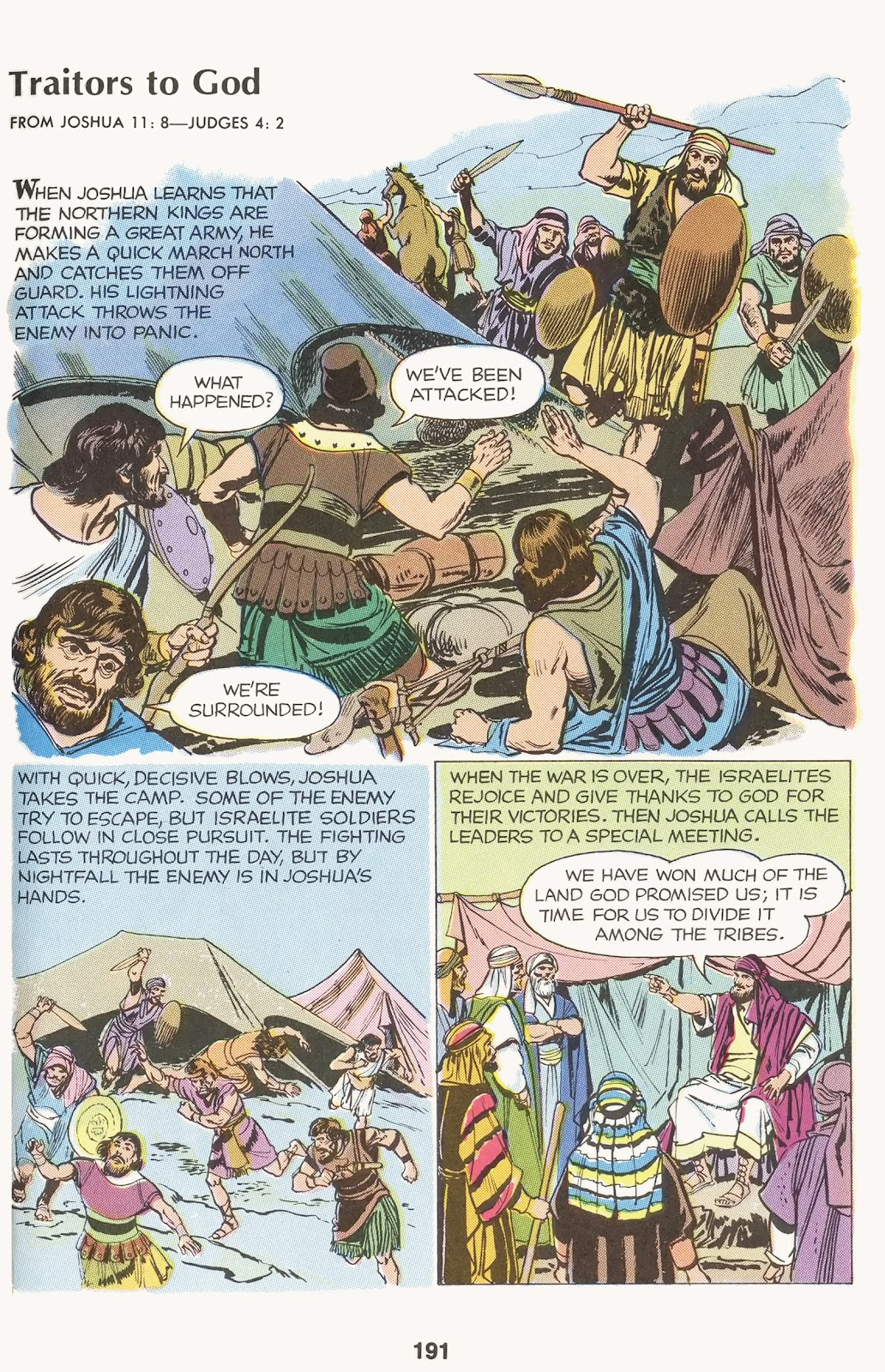 The Picture Bible issue TPB (Part 2) - Page 94