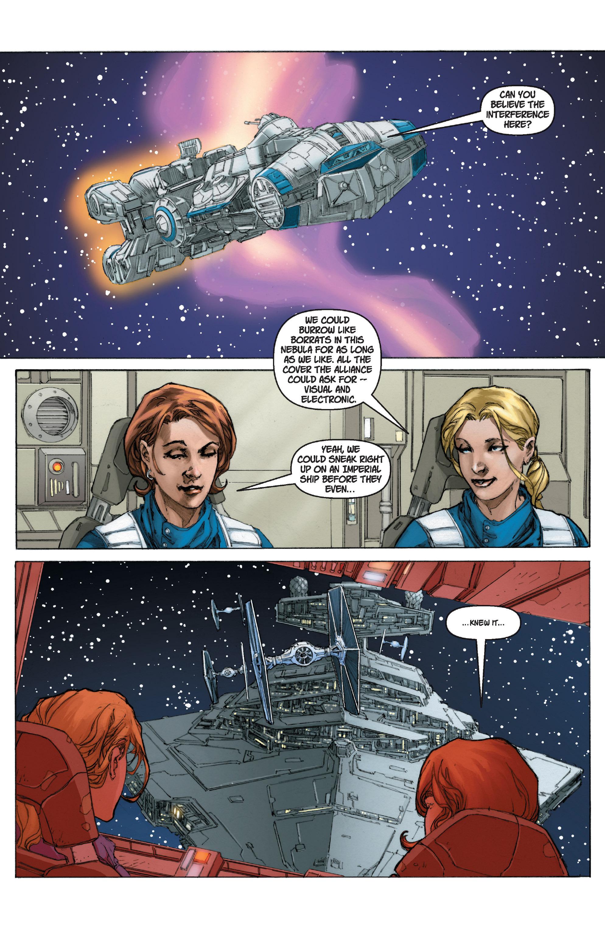 Read online Star Wars Omnibus comic -  Issue # Vol. 20 - 57