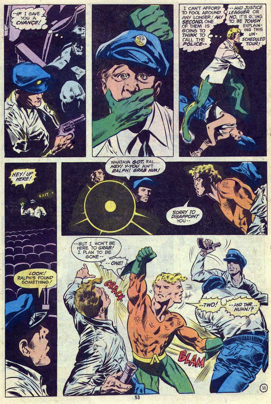 Read online Adventure Comics (1938) comic -  Issue #461 - 53