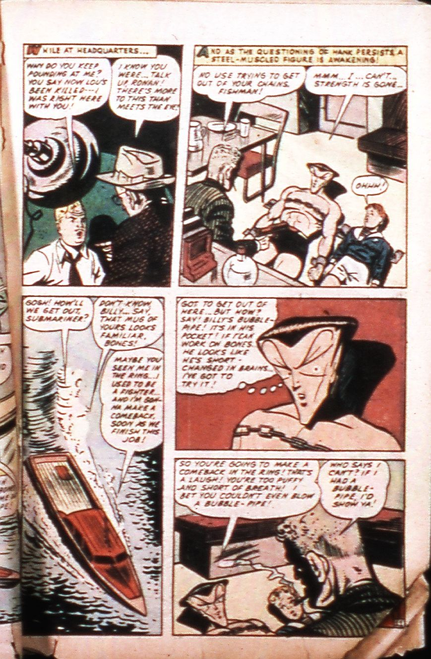 Marvel Mystery Comics (1939) issue 75 - Page 24