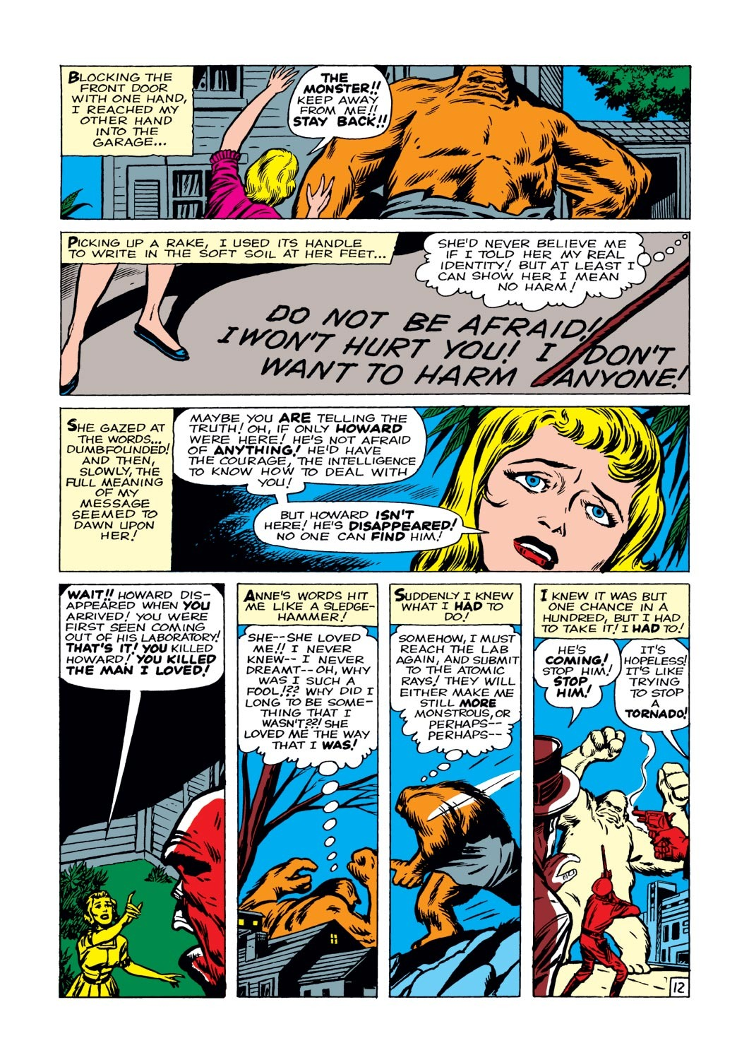 Tales of Suspense (1959) issue 22 - Page 14