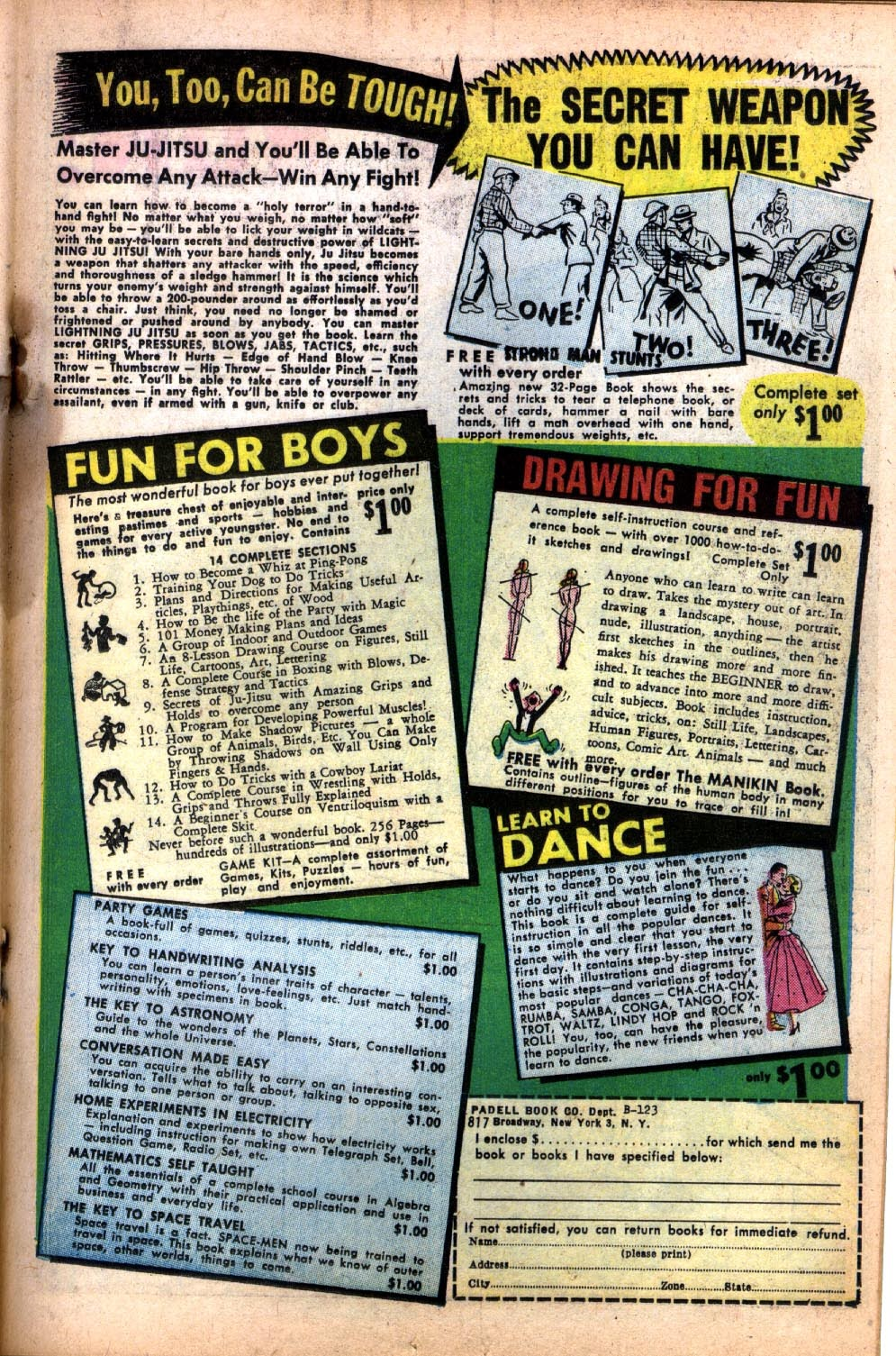 Gunsmoke Western issue 64 - Page 19