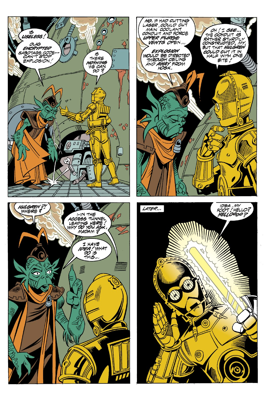 Read online Star Wars Legends Epic Collection: The Empire comic -  Issue # TPB 5 (Part 2) - 78