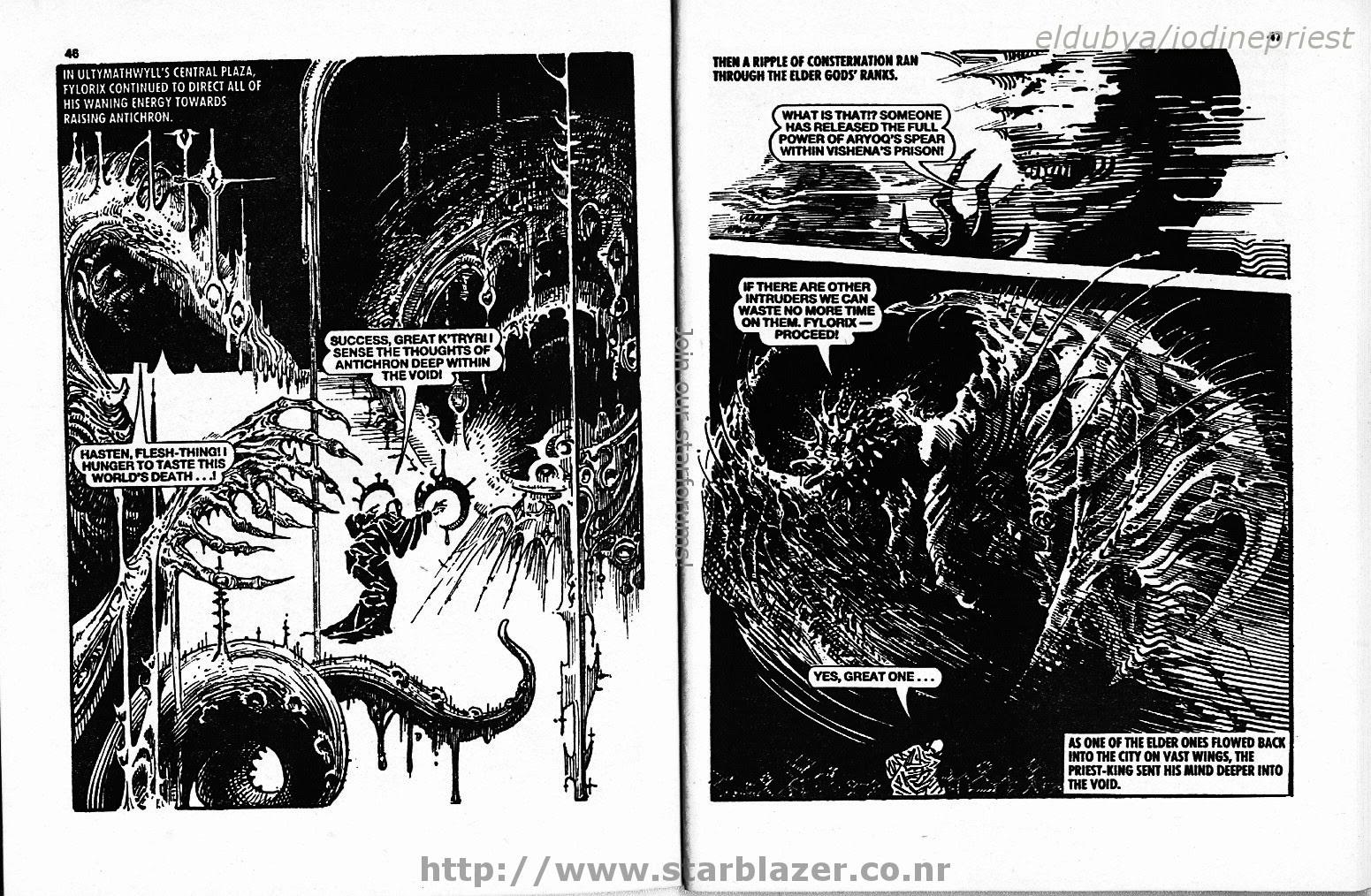 Starblazer issue 271 - Page 25