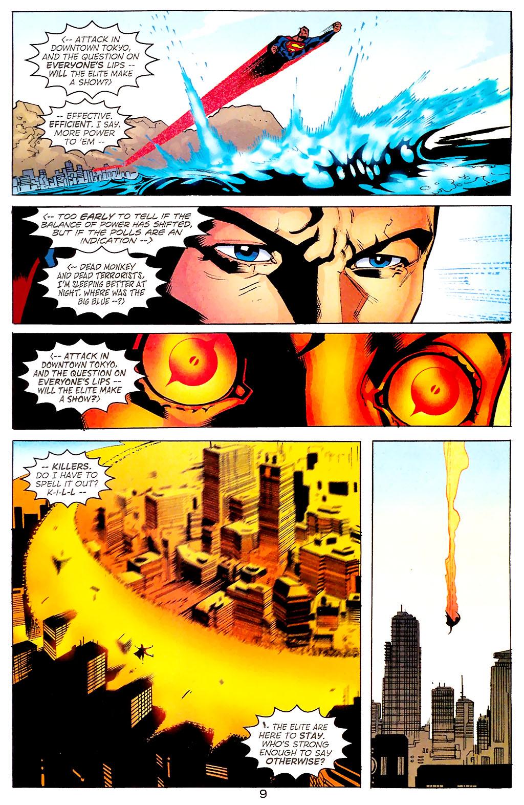 Action Comics (1938) 775 Page 8