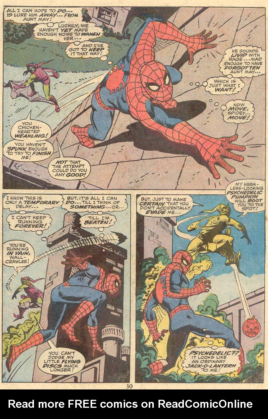 The Amazing Spider-Man (1963) _Annual_9 Page 26