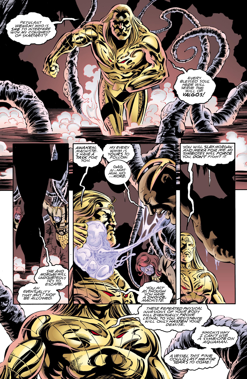 Read online Aquaman (1994) comic -  Issue #73 - 8