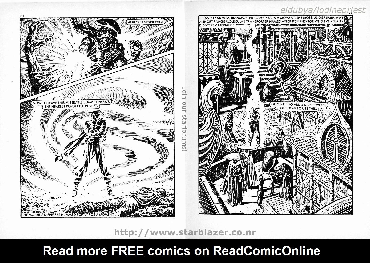 Starblazer issue 141 - Page 12