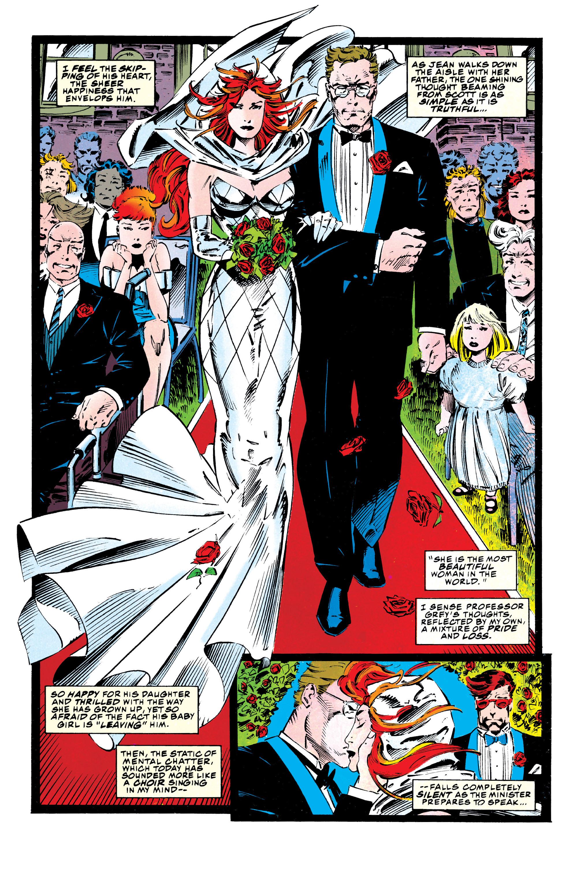 X-Men (1991) 30 Page 11