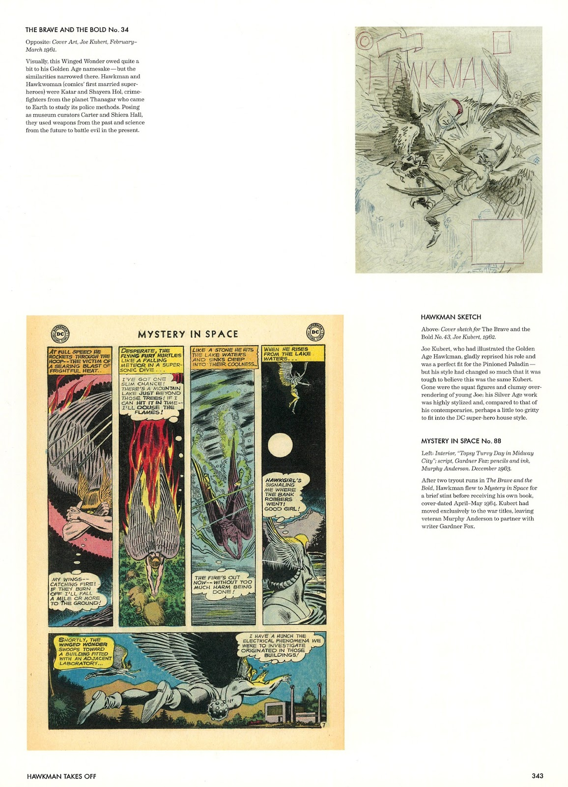 Read online 75 Years Of DC Comics comic -  Issue # TPB (Part 4) - 57