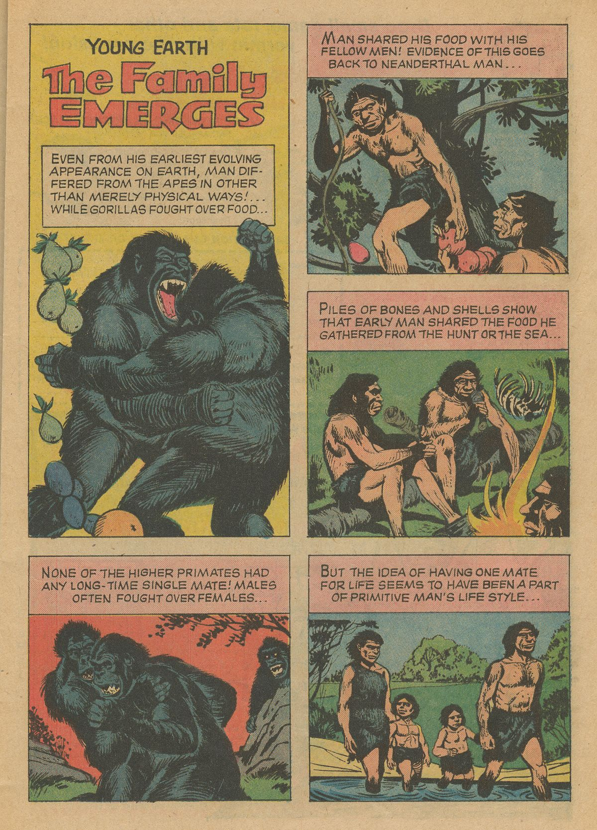 Read online Turok, Son of Stone comic -  Issue #79 - 13