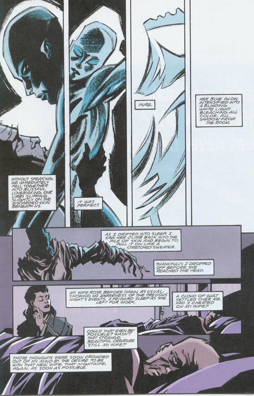 Read online Flinch comic -  Issue #6 - 21