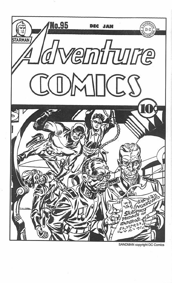 Read online Men of Mystery Comics comic -  Issue #41 - 50