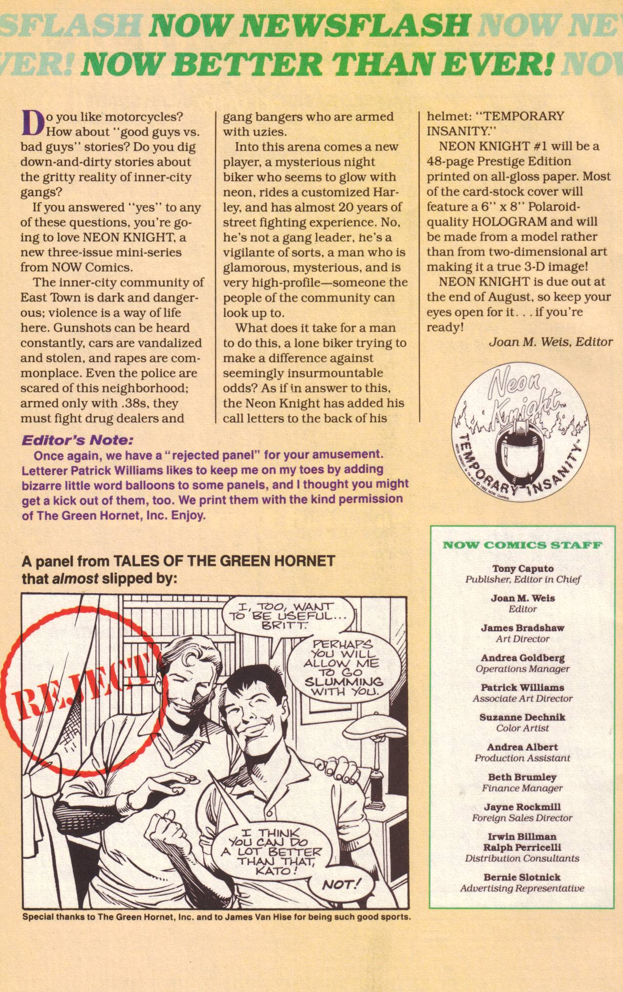 Read online Sting of The Green Hornet comic -  Issue #1 - 26
