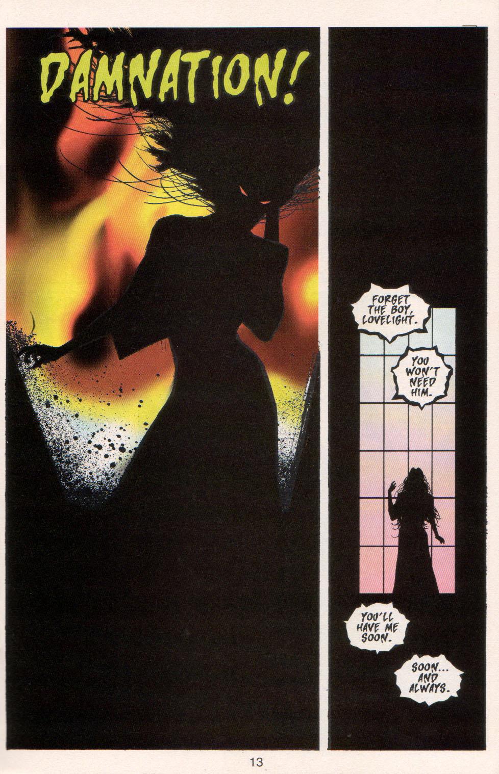 Read online Hellshock comic -  Issue #2 - 15